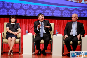 Phiên thảo luận trực tiếp giữa các Trưởng CQĐD Việt Nam ở nước ngoài và Doanh nghiệp