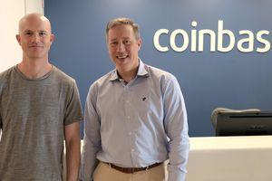 Cựu nhân viên của AWS và Microsoft đầu quân cho Coinbase