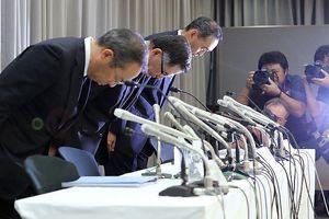 Sau Nissan, đến Mazda, Suzuki, Yamaha thừa nhận giả mạo kết quả thử nghiệm phát thải khí