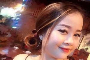 'Hotgirl' xinh đẹp bị khởi tố vì mua bán ma túy