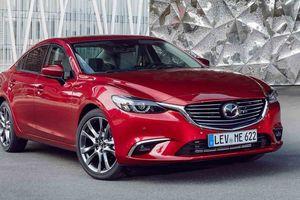 Cập nhật bảng giá xe ô tô Mazda tháng 7 âm lịch