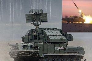 Nga sẽ có vũ khí tiêu chuẩn bậc nhất khiến tên lửa hành trình cũng phải 'đầu hàng'