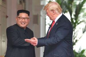 Triều Tiên chỉ trích Mỹ trước khi tổ chức thượng đỉnh với Hàn Quốc