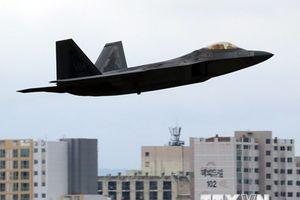 Bộ Chỉ huy Vũ trụ Mỹ ưu tiên hỗ trợ an ninh cho châu Á-Thái Bình Dương