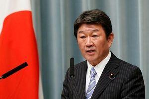 Nhật Bản và Mỹ vẫn có sự bất đồng về chính sách thương mại