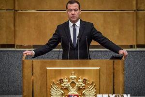 Nga: Các biện pháp trừng phạt của Mỹ là tuyên bố chiến tranh kinh tế