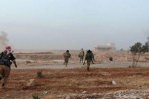 Dai dẳng cuộc chiến Syria: Bên nào đang nắm thế thượng phong?