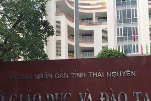 Sở GD&ĐT Thái Nguyên trả lời về điểm thi môn Ngữ văn thuộc top cao