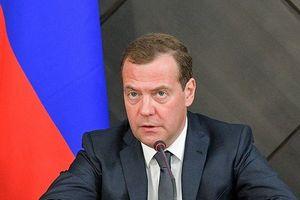 Moscow: Mỹ trừng phạt Nga là khơi mào một cuộc chiến mới