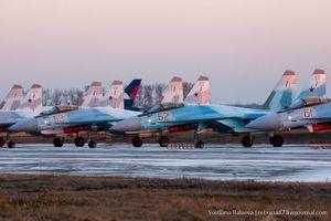 Nga nói gì khi Tokyo tố việc bố trí Su-35 tại quần đảo Kuril?