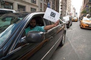 New York bỏ phiếu thông qua dự luật lương cho tài xế Uber