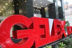 GEX dự kiến chi trả cổ tức tiền mặt với tỷ lệ 10% mệnh giá