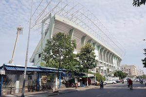 Đà Nẵng chỉ đạo lập phương án thu hồi Sân vận động Chi Lăng