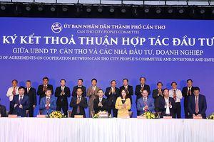 Trung tâm Logistic hàng không Cần Thơ: Tăng năng lực cho ngành logistics Việt Nam
