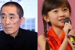 10 năm sau vụ 'em gái Olympic' bị tẩy chay, Trương Nghệ Mưu nói lời xin lỗi