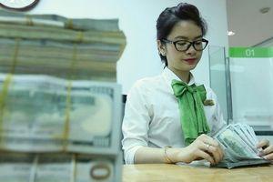 Chấm dứt cho vay ngoại tệ, ngân hàng có bị hụt thu?