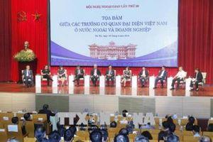 Tạo môi trường thuận lợi cho doanh nghiệp Việt Nam vươn ra thế giới trong quá trình hội nhập