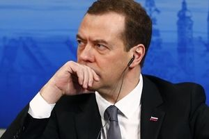 Nga coi lệnh trừng phạt mới của Mỹ như tuyên bố chiến tranh kinh tế