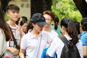 Thí sinh Sơn La lọt vào top 3 điểm cao nhất Đại học Y Hà Nội