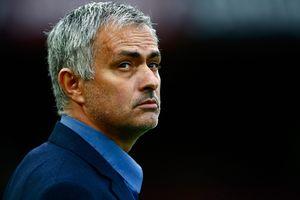 MU - Leicester City: HLV Mourinho quyết tâm giành chiến thắng