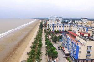 Khu Du lịch Hải Tiến hướng đến phát triển khu du lịch 5 sao nghỉ dưỡng