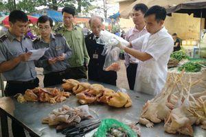 Hà Nội xây dựng 80 chuỗi cung ứng nông sản an toàn