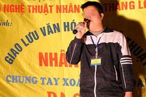 Hà Nội: Chấn chỉnh việc hát rong trên vỉa hè