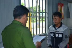 Bắt giam gã cha dượng nhiều lần cưỡng hiếp con gái riêng của vợ