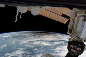 Phi hành gia NASA tin rằng đã chạm trán với người ngoài hành tinh