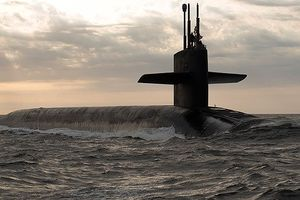 Chiến hạm Nga phát hiện được tàu ngầm Mỹ trên Địa Trung Hải