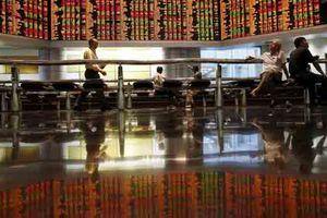Thị trường chứng khoán Mỹ, châu Âu chao đảo do khủng hoảng tiền tệ Thổ Nhĩ Kỳ