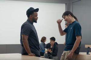 Samsung tung quảng cáo Note9, trực tiếp 'dìm hàng' Apple