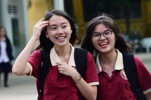 Các trường đại học tuyển bổ sung hàng trăm chỉ tiêu bằng hai hình thức