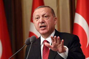 Thổ Nhĩ Kỳ cảnh báo quan hệ với Mỹ có nguy cơ tan vỡ