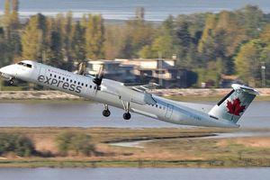 Vụ không tặc hi hữu tại Mỹ: Cướp máy bay tự tử