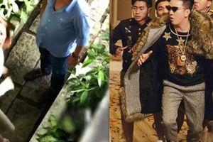 24h HOT: Sự thật clip quay lén vợ chồng Thu Trang cãi nhau, Mr Đàm nổi đóa vì bị chê