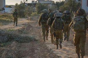 Israel tuyên bố 'không nương tay' đối với Hamas