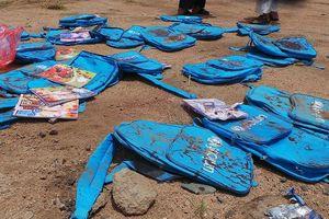 Liên hợp quốc yêu cầu điều tra minh bạch vụ không kích xe chở học sinh