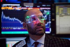 Dow Jones sụt gần 200 điểm do khủng hoảng tại Thổ Nhĩ Kỳ