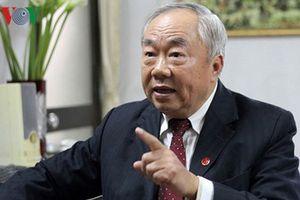 Ông Vũ Mão: Tính toán kỹ việc tinh gọn đơn vị hành chính cấp huyện, xã