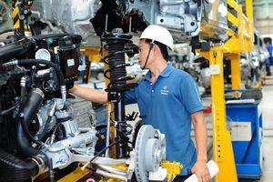 Miễn thuế linh kiện ô tô nhập khẩu: Gặp vướng vì danh mục của Bộ chuyên ngành