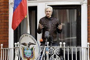Nhà sáng lập WikiLeaks có thể ra làm chứng trong vụ việc can thiệp bầu cử tổng thống Mỹ