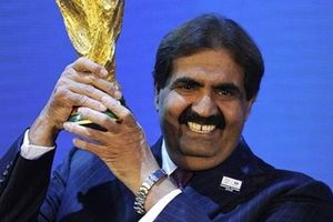 Qatar sẽ mất quyền đăng cai World Cup 2022?