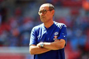 Bố già Maurizio Sarri chia sẻ về nội tình Chelsea trước cuộc đối đầu với Huddersfield