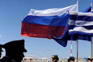 Hy Lạp: Nga trục xuất 2 nhà ngoại giao là hành động 'tùy tiện'