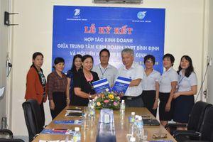 VNPT hưởng ứng chương trình Hỗ trợ phụ nữ khởi nghiệp
