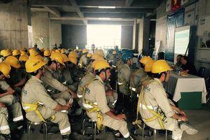 LĐLĐ quận Hoàn Kiếm: Gần 200 CNLĐ được tuyên truyền pháp luật lao động
