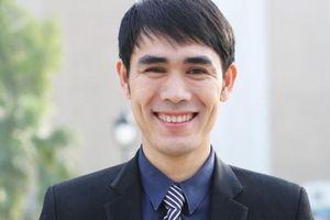 Trần Mạnh Đạt, CEO Công ty cổ phần D và D: Đam mê và dấn bước