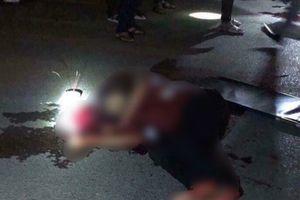 Hỗn chiến ở Nam Định, người qua đường bị đạn lạc thiệt mạng: Tạm giữ 4 người