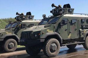 Ukraine sẽ 'khoe' tên lửa Javelin trong duyệt binh mừng quốc khánh
